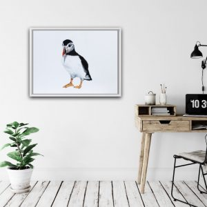 Puffin – Ashburn Gallery