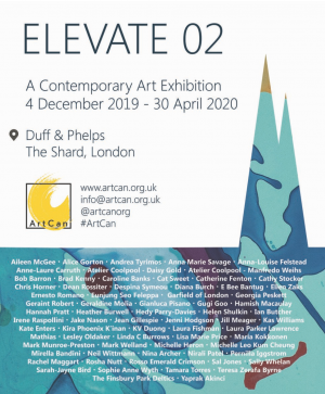 Elevate 02 at The Shard