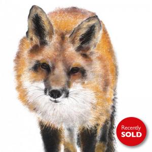 Fox 3 – The Borders Art Fair