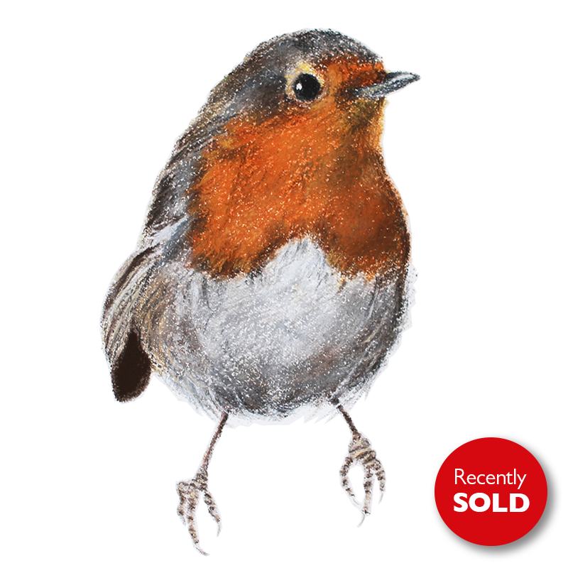 Sold Robin
