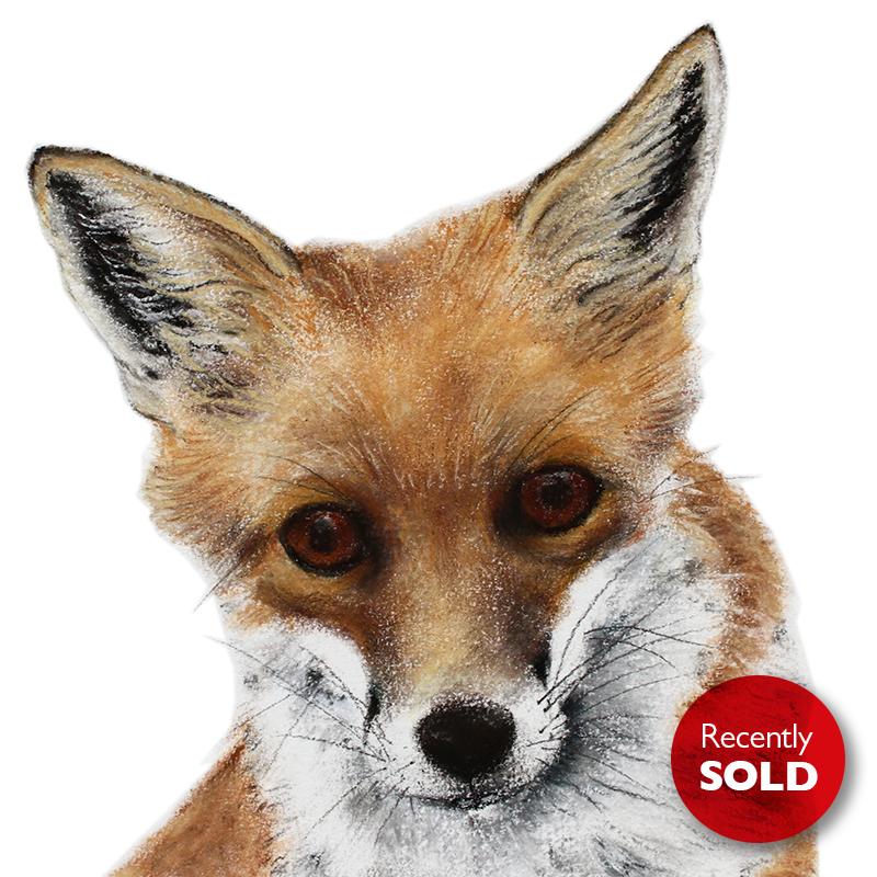 Foxcub4 sold